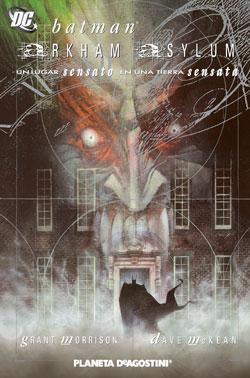 Arkham Asylum Arkham10