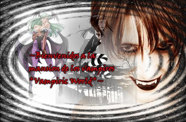 Vampiric World