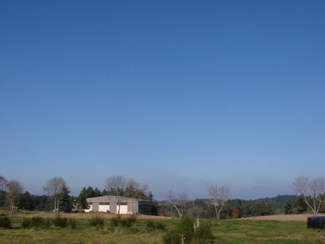 Le temps à Madelonnet du mois de novembre 2007 126