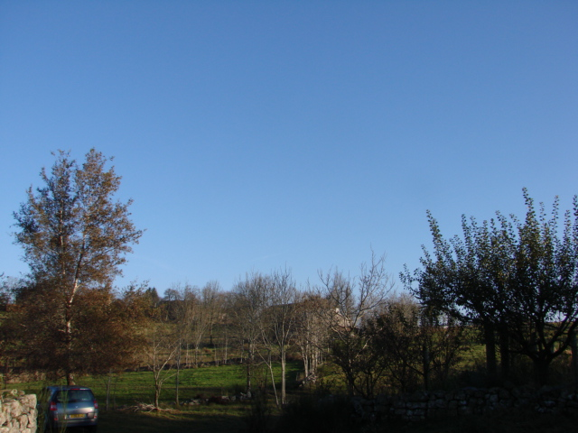 Le temps à Madelonnet du mois de novembre 2007 128