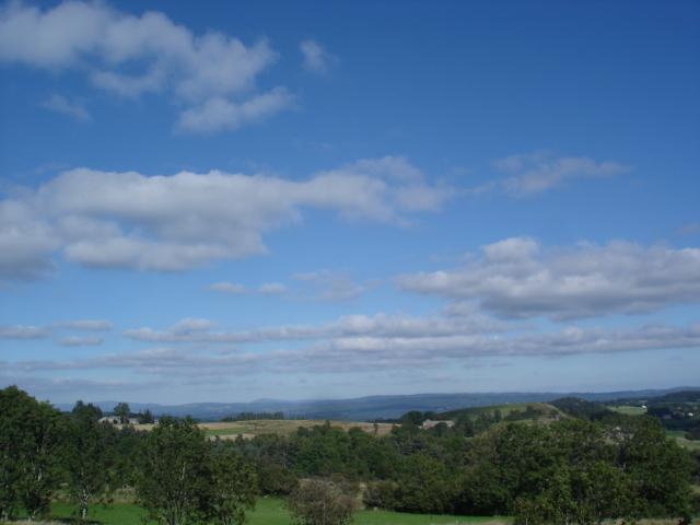 Le temps à Madelonnet du mois de septembre 2007 Nord19
