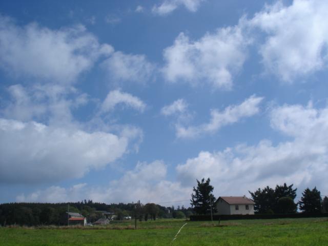 Le temps à Madelonnet du mois de septembre 2007 Nord_e15