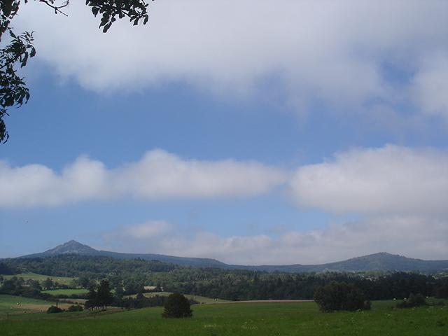 Le temps à Madelonnet du mois de septembre 2007 Sud_ou11