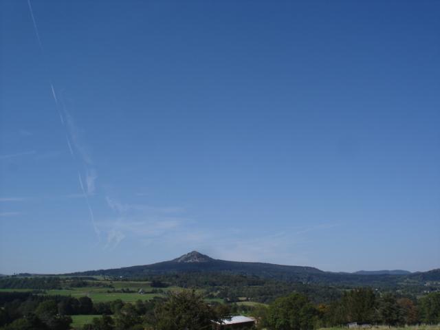 Le temps à Madelonnet du mois de septembre 2007 Sud_ou22