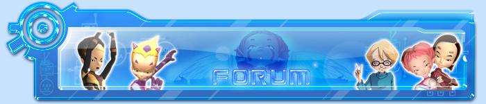 Codelyoko le forum