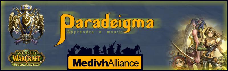 Paradeigma