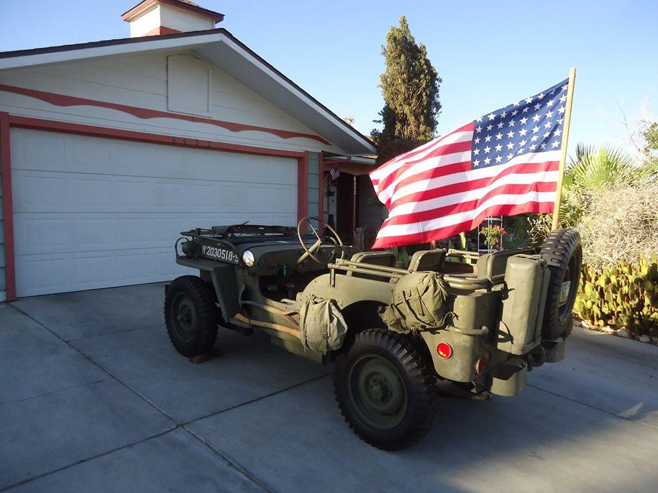 Restauration Willys MB de décembre 1944 46471811