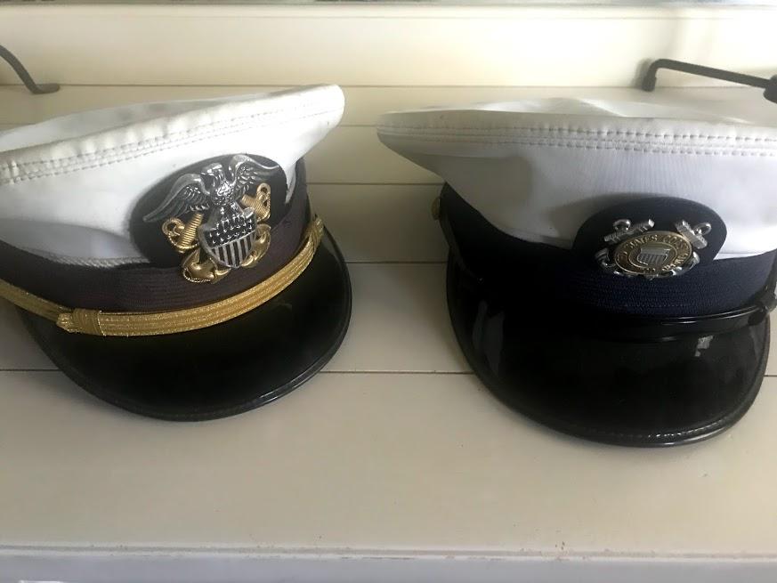 Identification d'une casquette de l'US Navy Img_1541