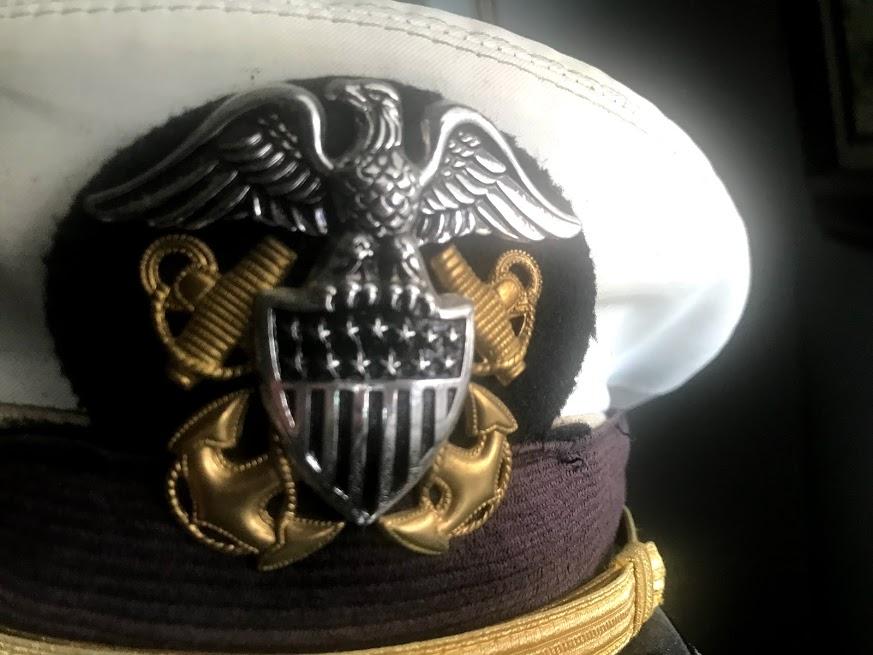 Identification d'une casquette de l'US Navy Img_1542