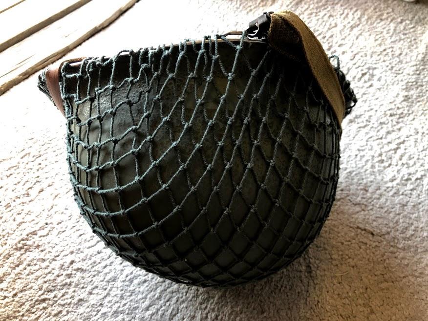 Filet pour casque USM1 Img_3521