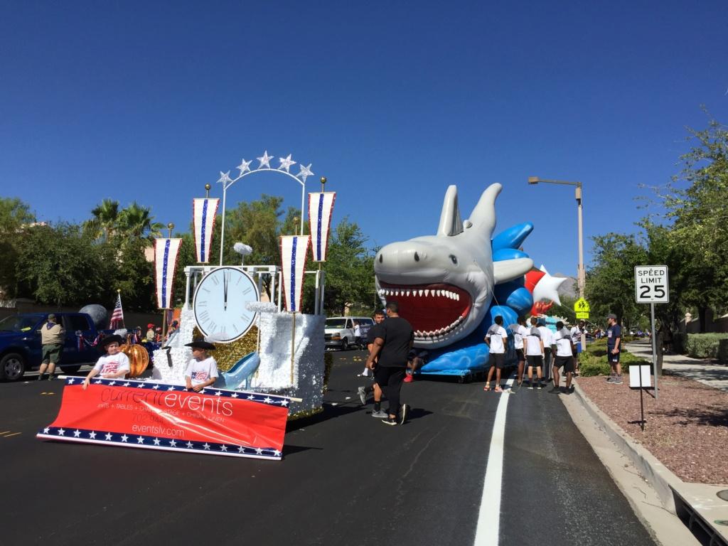 Parade du 4 Juillet 2019 Img_5521