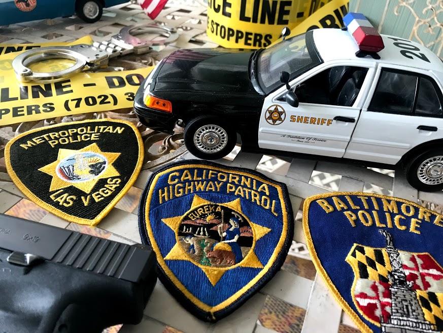Nature morte police Americaine Img_9611