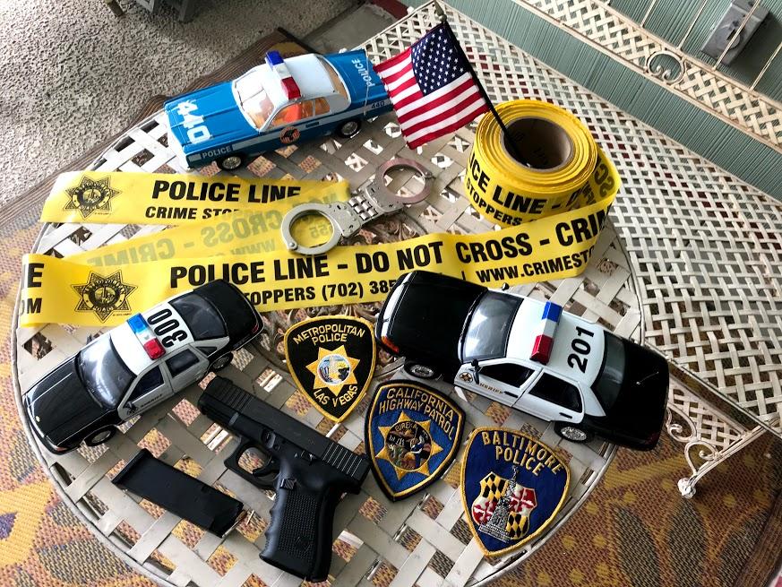 Nature morte police Americaine Img_9612