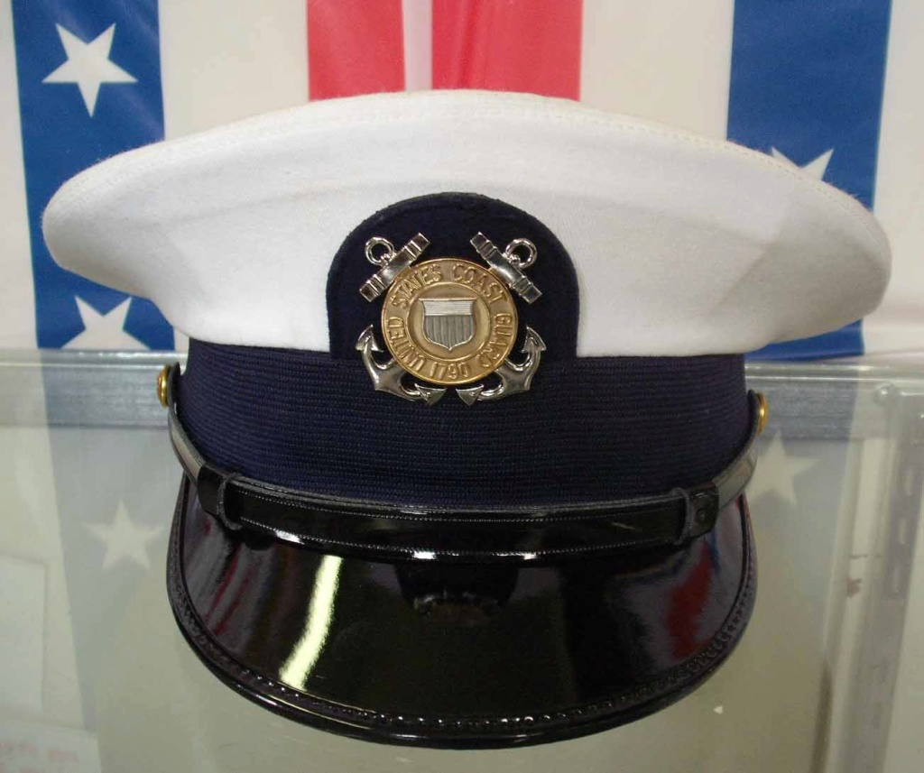 casquette USMC  Recent10