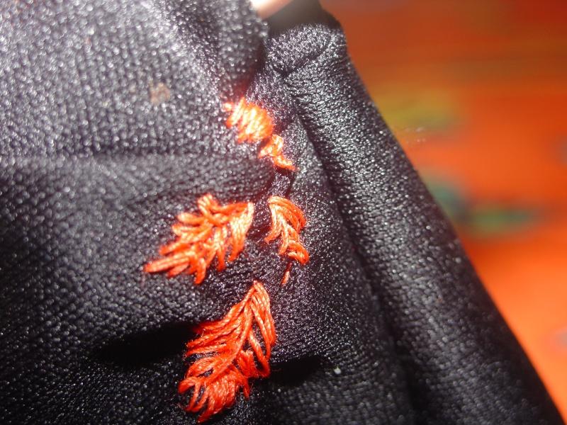 Coutures de Geiko (kimonos p2) Photos12