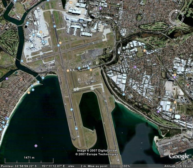A380 - Aéroports - Page 2 Sydney10
