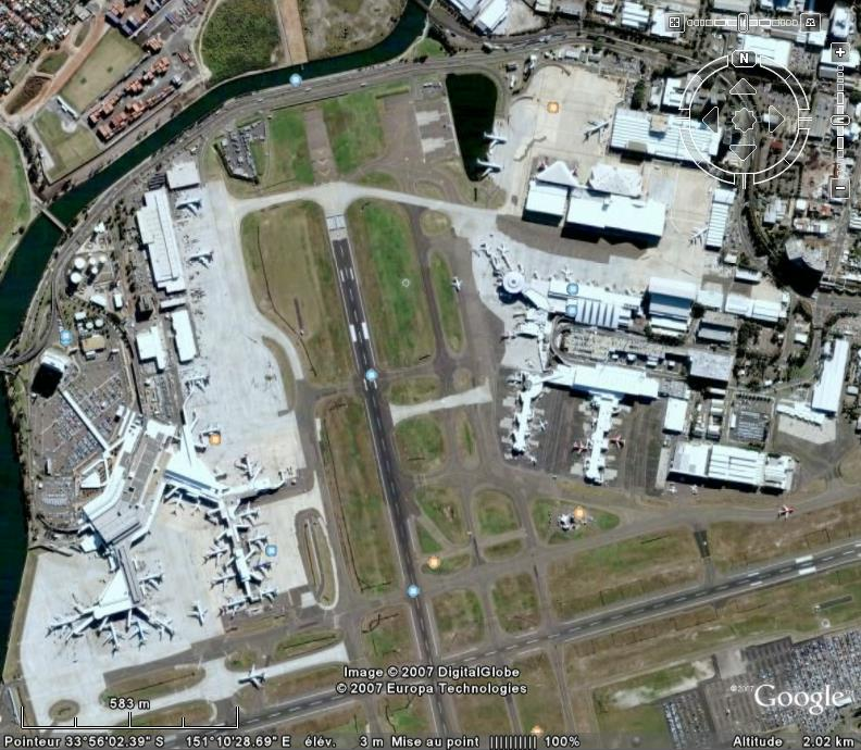 A380 - Aéroports - Page 2 Sydney11