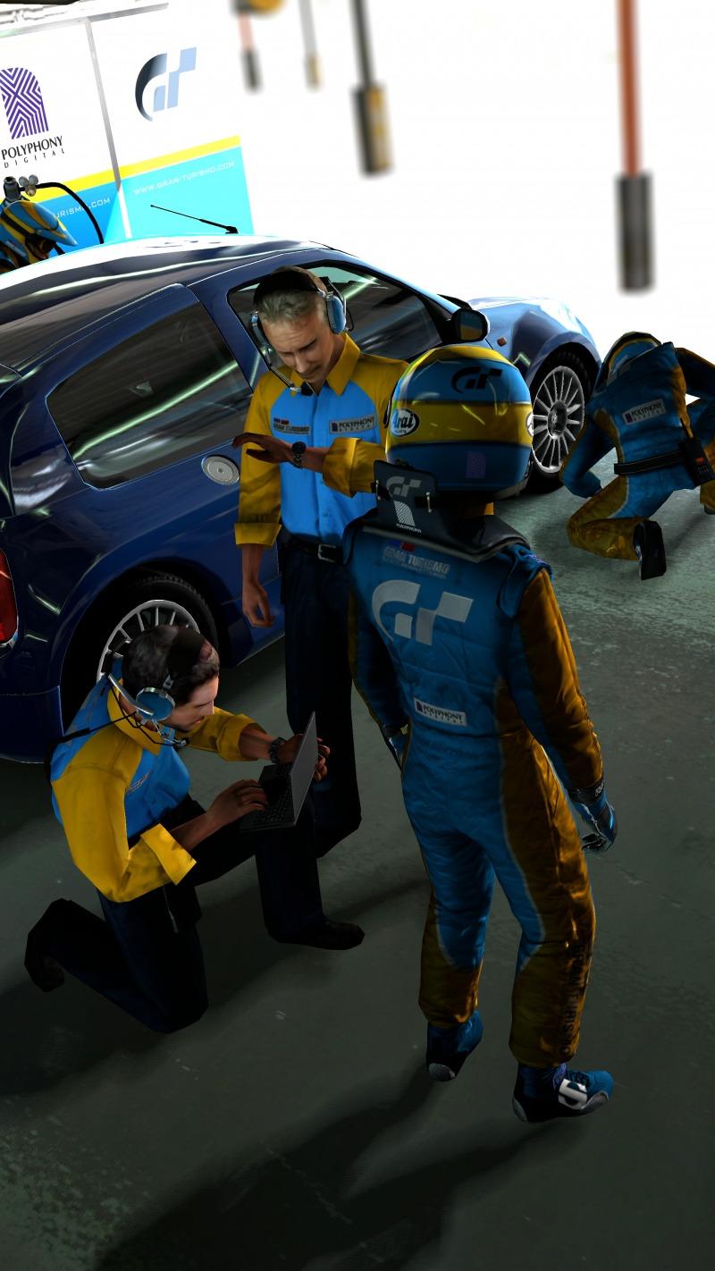 Gran Turismo 5 Clio_e10