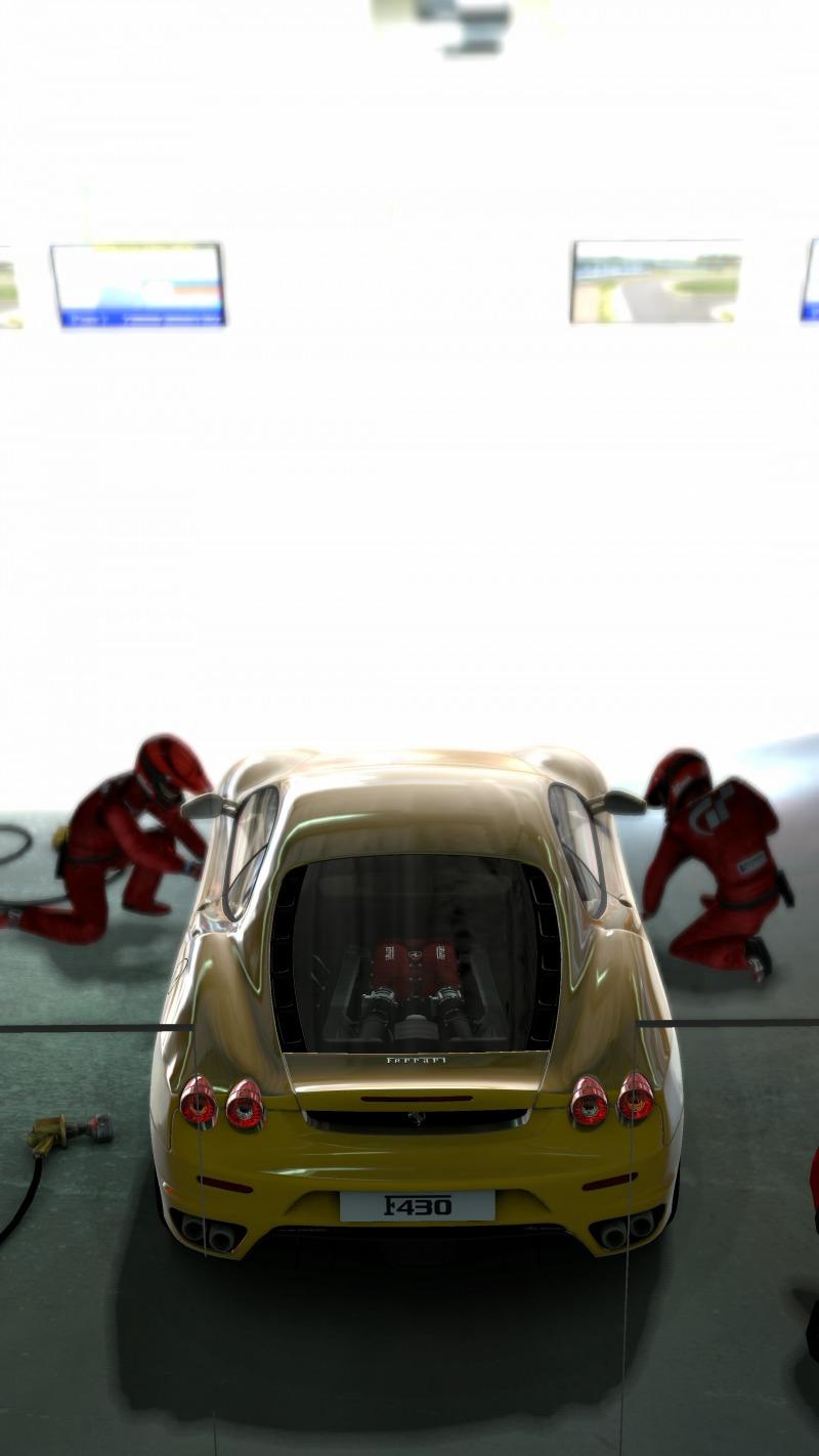 Gran Turismo 5 F430_j10