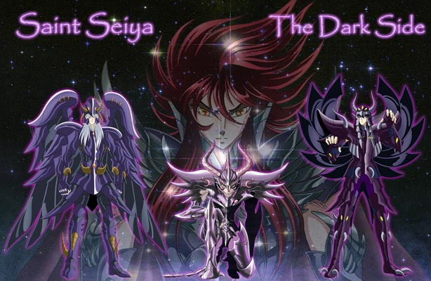 Saint Seiya: the Dark Side