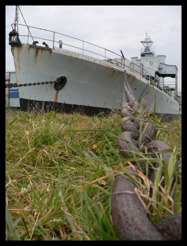 [Activité des ports hors Marine] LE PORT DE CHERBOURG - VOLUME 001 - Page 5 Cherbo10