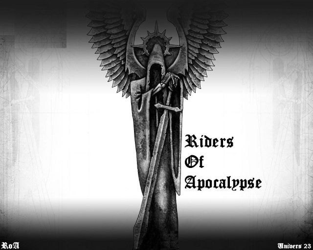 Riders Of Apocalypse