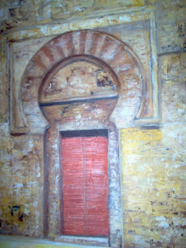 BELLAS ARTES Puerta10