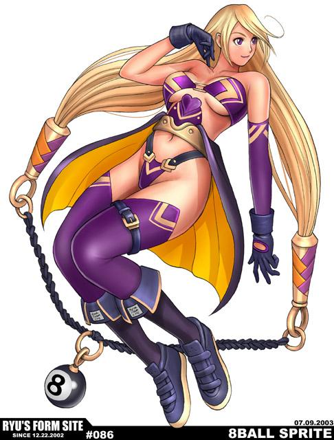 Chicas manga    O.o Top08610