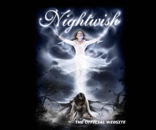 נייטוויש - Nightwish Nightw10