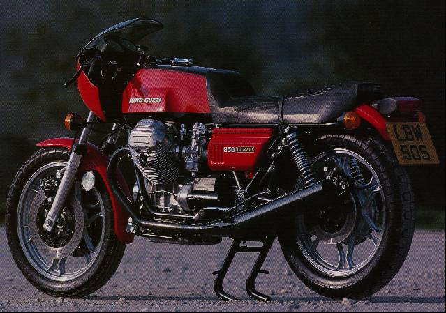 GUZZI 1100 SPORT 1997, HAAAAAAAAAAARG Moto_g10