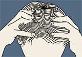 Massage des cheveux Mobili10