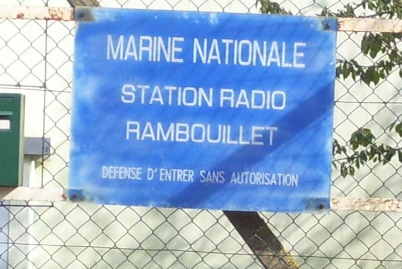 [ Les stations radio et télécommunications ] Station de Rambouillet. 100_1613