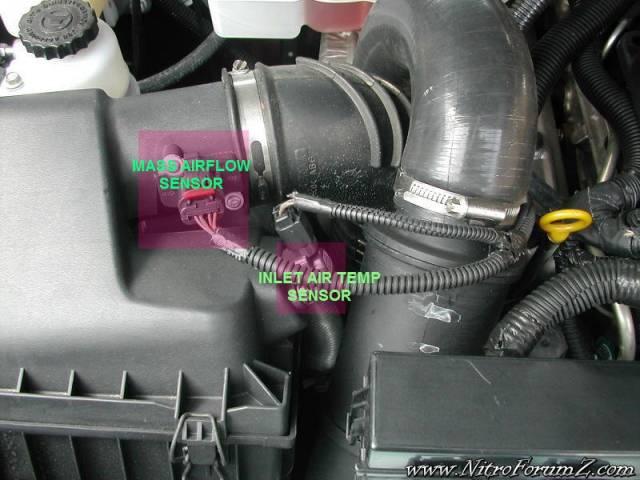 perte de puissance (probleme de durites) Dodge010