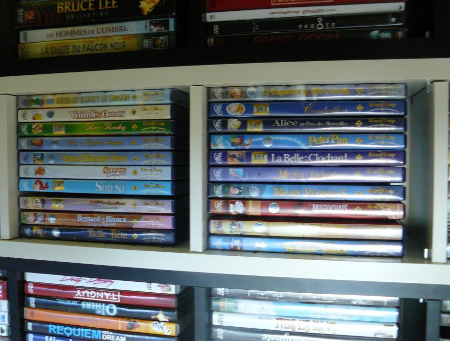 Votre Collection Disney 210