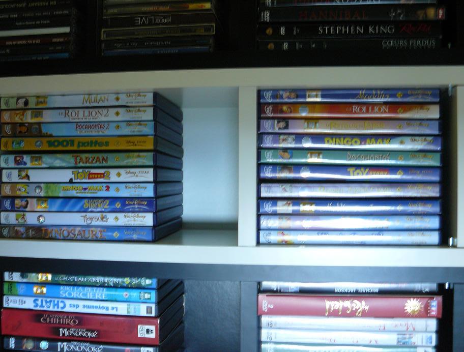 Votre Collection Disney 310