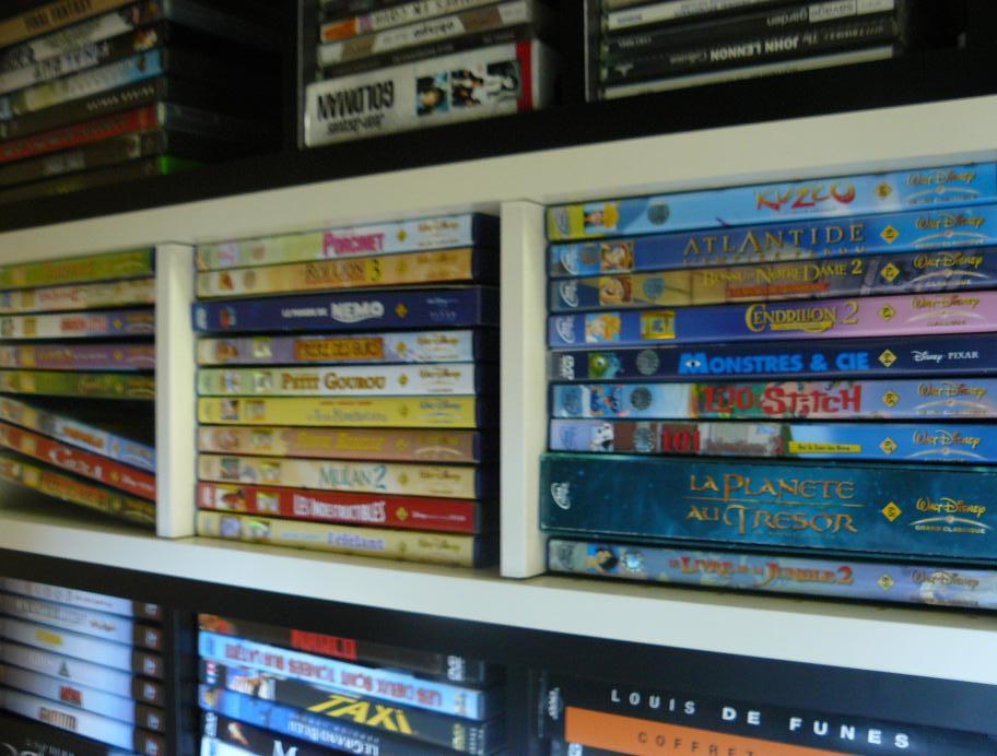 Votre Collection Disney 410