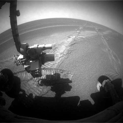 Opportunity va explorer le cratère Endeavour - Page 12 1f361110