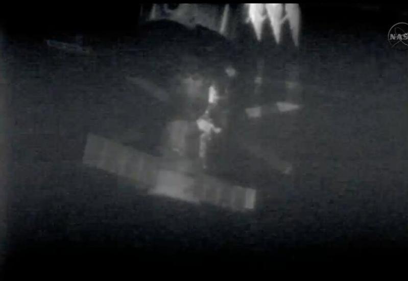 Atterrissage de Soyouz TMA-20 - 23 mai 2011 - Page 2 Image115