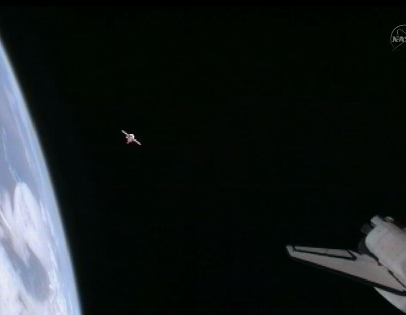 Atterrissage de Soyouz TMA-20 - 23 mai 2011 - Page 2 Image117