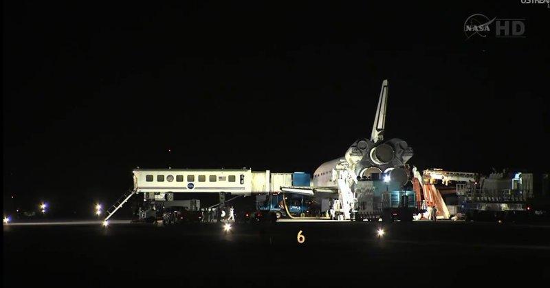 [STS-134]Retour sur Terre - Page 3 Image123