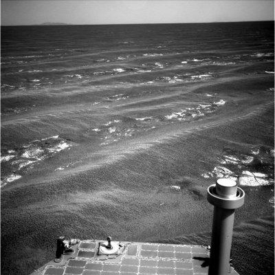 Opportunity va explorer le cratère Endeavour - Page 12 Image133