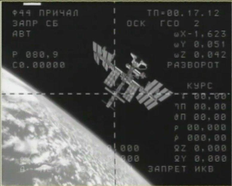 Atterrissage de Soyouz TMA-20 - 23 mai 2011 - Page 2 Image211