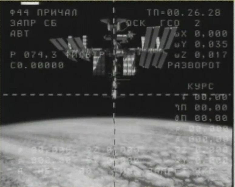 Atterrissage de Soyouz TMA-20 - 23 mai 2011 - Page 2 Image212