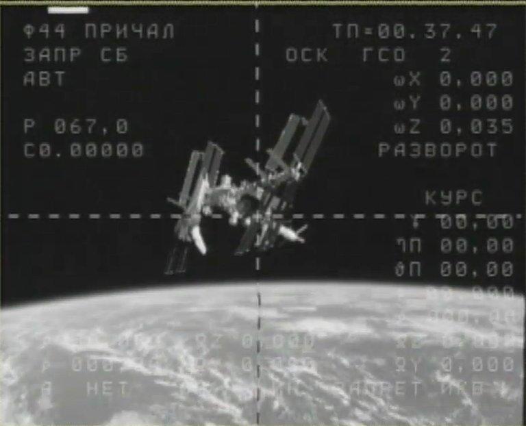 Atterrissage de Soyouz TMA-20 - 23 mai 2011 - Page 3 Image214