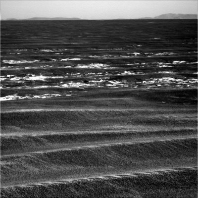 Opportunity va explorer le cratère Endeavour - Page 12 Image220