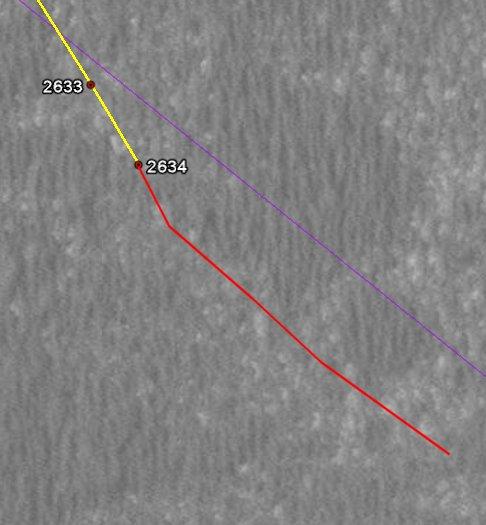 Opportunity va explorer le cratère Endeavour - Page 12 Image314
