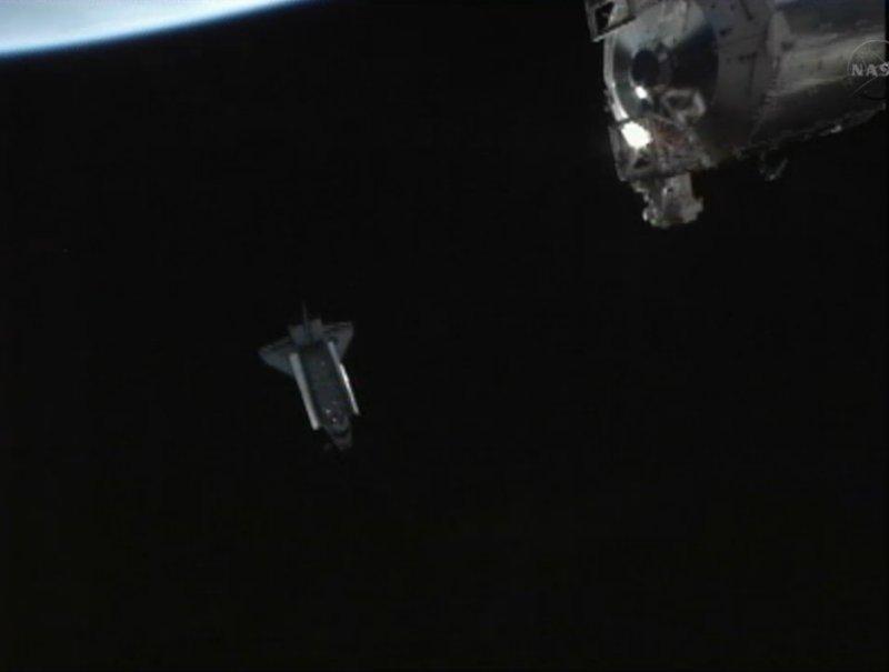 [STS-134] Endeavour: Déroulement de la mission.   - Page 6 Image411