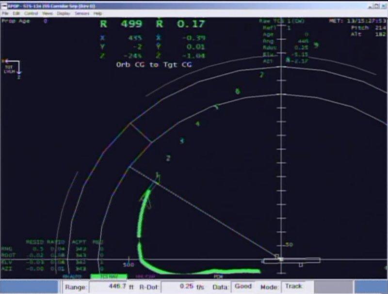 [STS-134] Endeavour: Déroulement de la mission.   - Page 6 Image511
