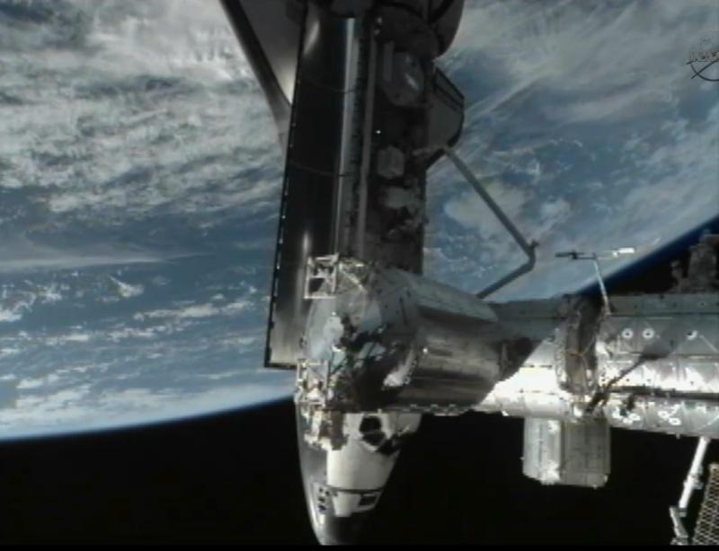 [STS-134] Endeavour: Déroulement de la mission.   - Page 2 Image610