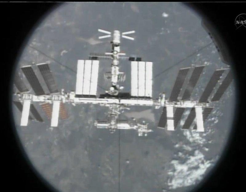 [STS-134] Endeavour: Déroulement de la mission.   - Page 6 Image711